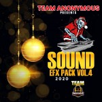 TEAM ANONYMOUS - SOUND EFX PACK VOL. 4 (EFX 2020) 7