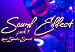 JUGGERNAUT - SOUND EFX PACK VOL. 1 (XMAS STARTER SPECIAL) (EFX 2020) 5