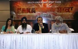 The martyrdom story of Nankana Sahib to be released on April 8