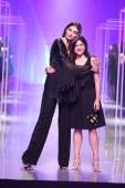 Maybelline making Fashion Happen Amazon India Fashion Week Autumn-Winter 16