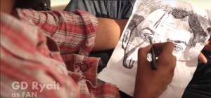 'Fan'tastic Stuff Done By Shahrukh Khan's Fan