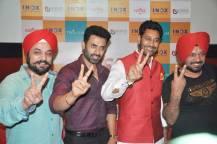 Harbhajan Mann starrer 'Saadey CM Saab' to release worldwide on May 27