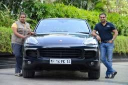 Porsche India partners with Women Beyond Boundaries