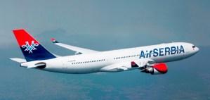 Etihad Airways partners help launch Air Serbia's First Transatlantic Route