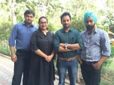Stop Defaming Punjab, the artist Harp Farmer and Ankur Patar wants to bring back the pride of Punjab
