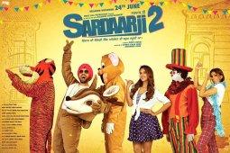 Punjabi Sardaar Ji 2 Second Day Box Office Collection Earning Diljith Dosanjh