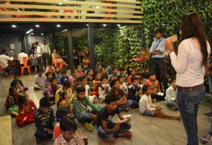 Robotics for Slum Children (1) (Small)