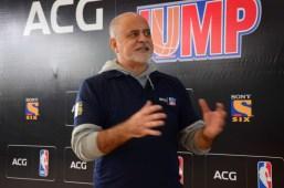 ACG-NBA Jump Program conducted in Ludhiana