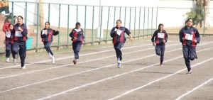 83 Athletes qualify from Punjab district trials of NYCS GAILRAFTAR season II