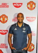 Nissin Scores with 2nd Edition of Manchester United Soccer School