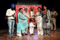 """Vaiskhi Da Swag"" Randhawa Utsav held at Punjab Kala Bhawan"