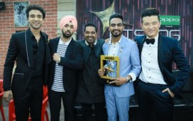 Bannet Dosanjh becomes India's first-ever Rising Star!