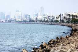 Top 5 places to visit in Mumbai, India