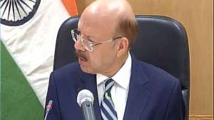 Election Commission announces Vice President Election date