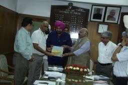 Punjab to hold Indian Heritage Hotel Association Conference in the 3rd week of July