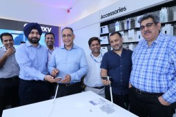 Samsung Smart Café opens at Gadget Gateway Mall