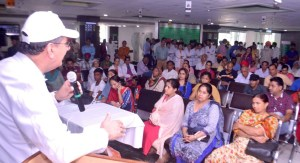 Free Screening Camp on World Hepatitis Day by Fortis Mohali