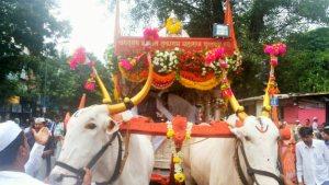 Ashadi Ekadashi 2017: Celebrate the Hindu Festival of Ashadi Ekadashi with the Pandharpur Yatra