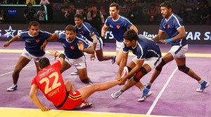 Pro Kabaddi 2017: Jaipur Pink Panthers vs Dabang Delhi, live Streaming, Live score, Update!