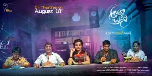 Anando Brahma Movie 4th / 5th Day Box Office Collection Worldwide