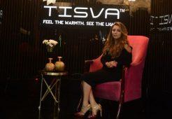 Gauri Khan unveils her Signature Collection of designer lights from TISVA
