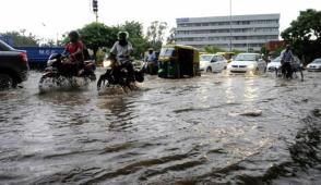 Heavy rain in Chandigarh, Panchkula, Mohali causes flood like situation