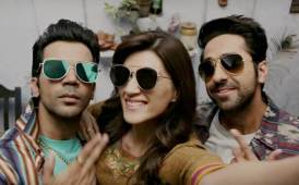Bareilly Ki Barfi's 1st Day Early Box Office Collection Report