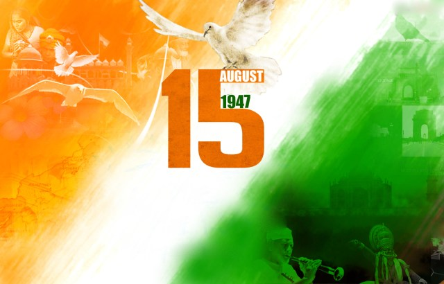 71st Independence Day Pictures
