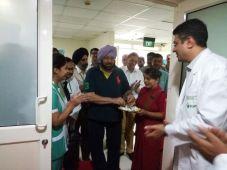 Advanced 3 Tesla MRI inaugurated at Fortis Hospital Mohali