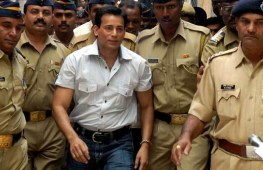 Abu Salem gets life in 1993 Mumbai blasts case