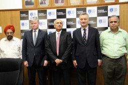 Thapar University ties up with Trinity College Dublin for major contemporisation program