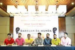 "Dream Reality Movies to bring another blockbuster very soon and Titles it as : ""Dakkuan Da Munda"""