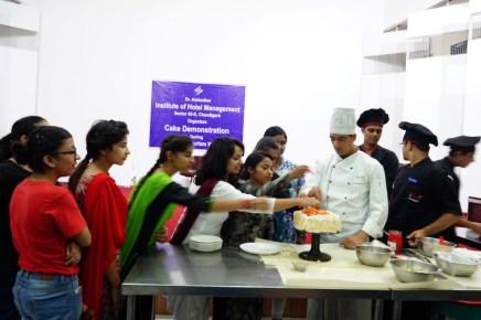 World Tourism Day celebrated at Ambedkar Institute of Hotel Management