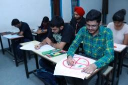 Khalsa College Mohali holds Talent Hunt