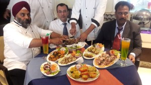Hydrabadi Food Festival, at Hotel Western Court from 3rd Oct. to 15th Oct, 2017