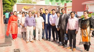 """Industry Academia Meet on """"Cutting Edge Technologies"""" at DAV College"""