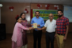 NSS Camp concludes at DAV College