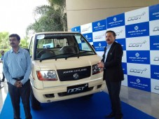 Ashok Leyland launches the 'DOST+'