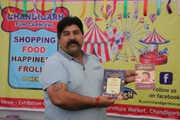 Month-long fun-filled Chandigarh Fun Carnival from 28 Oct. to 29 Nov.