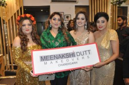 Celebrity makeover specialist Meenakshi Dutt's Studio now in Tricity