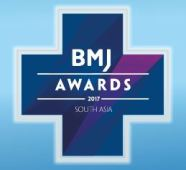 PG Institute of Medical Education & Research Chandigarh in the final 30 nominations list of BMJ award 2017