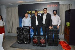 Intex's Unmatched Range of DJ Speakers are your Best Party Companion this Festive, Wedding Season