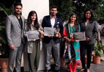 Muzelamp announces the winners of Muze Sensation Season-1