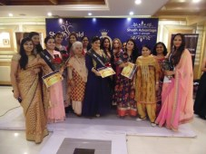 Shudh Gold Fashion Show held