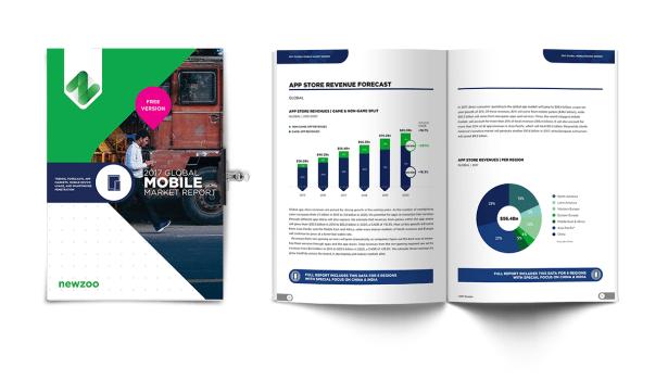 Newzoo Global Mobile Market Report