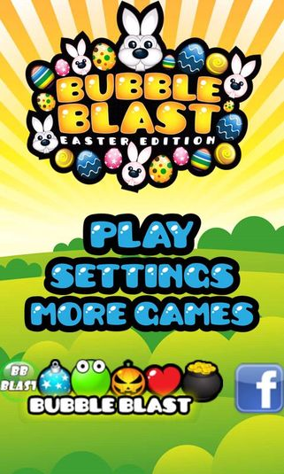 bubble blast 8