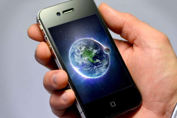 mobile internet investment market research