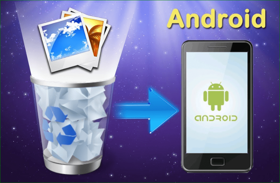 Top 7 Best Data Recovery Apps for Android
