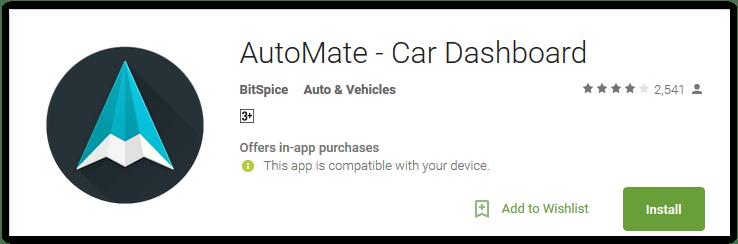 automate-car-dashboard