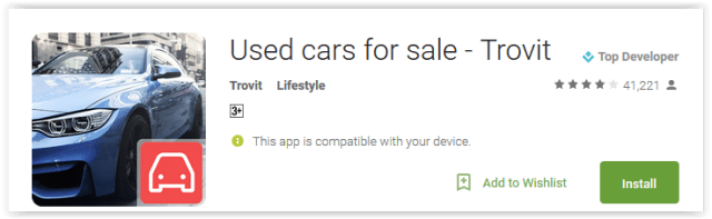 used-cars-for-sale-trovit